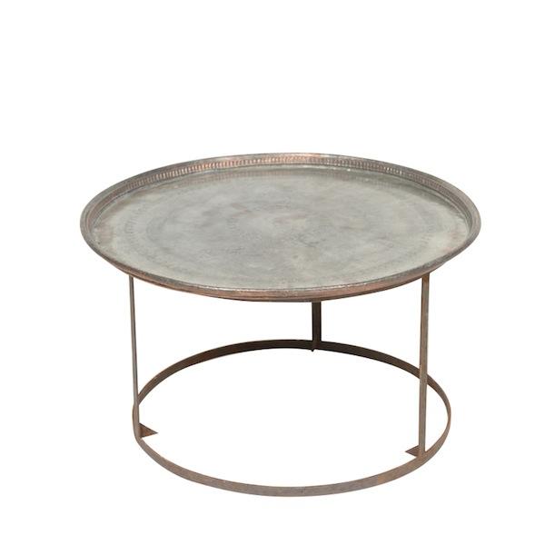 Ennis Coffee Table