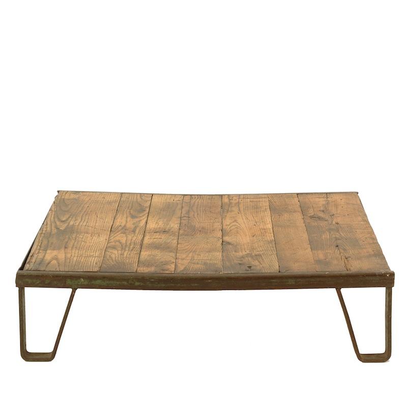Casa Industrial Coffee Table