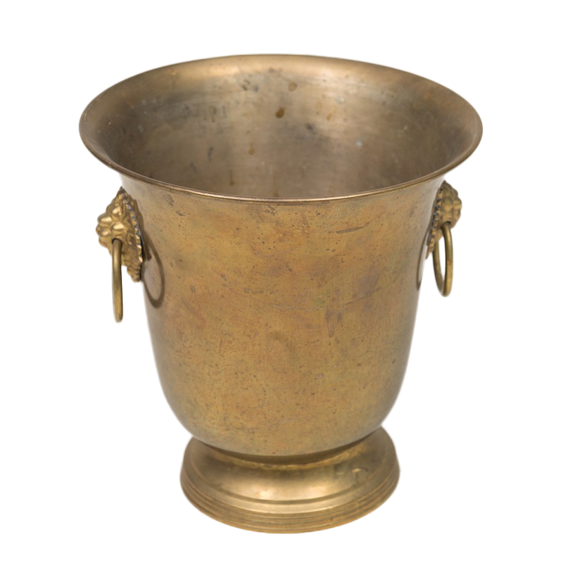 Vineyard Champagne Bucket