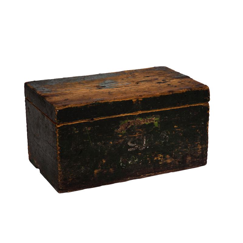 Cummings Distressed Box