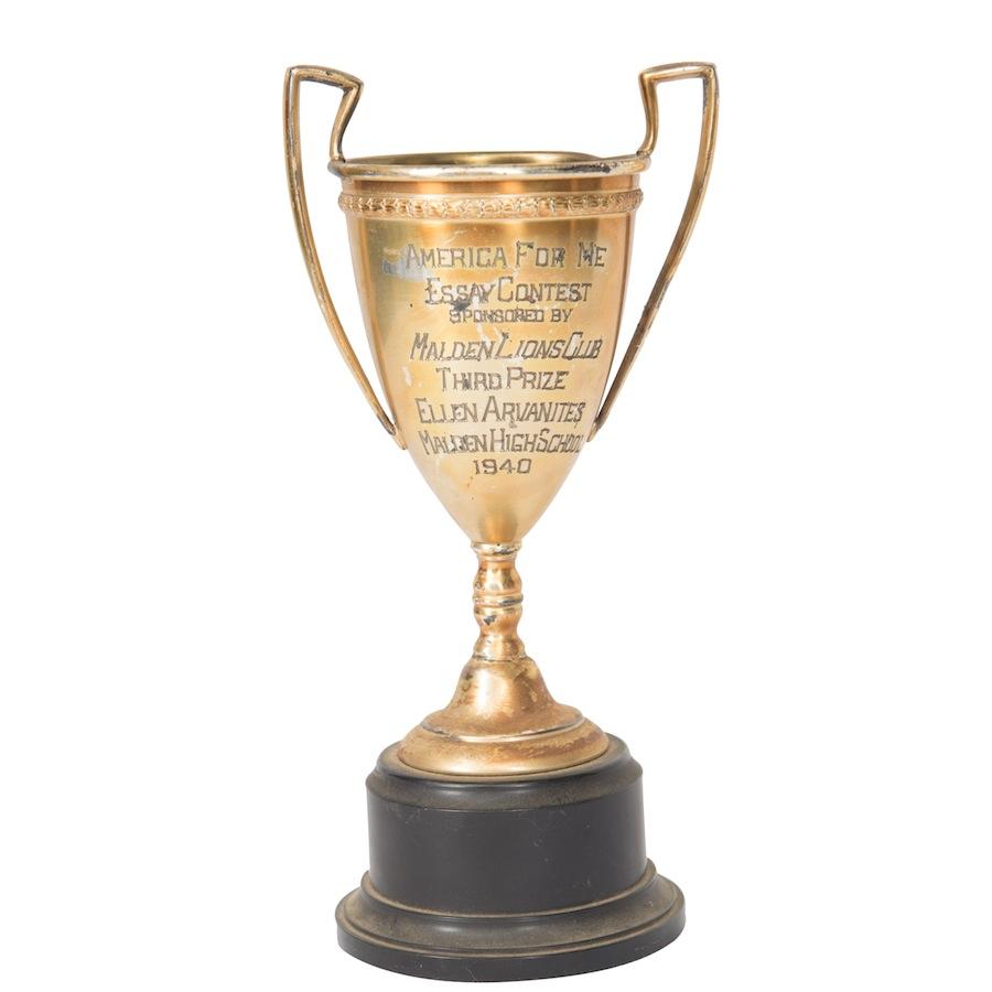 Lyons Trophy