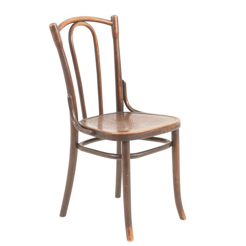 Glynn Wooden Dining Chair