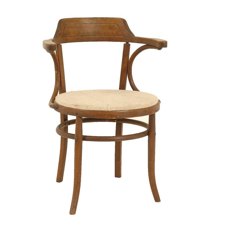 Bowman Upholstered Armchair