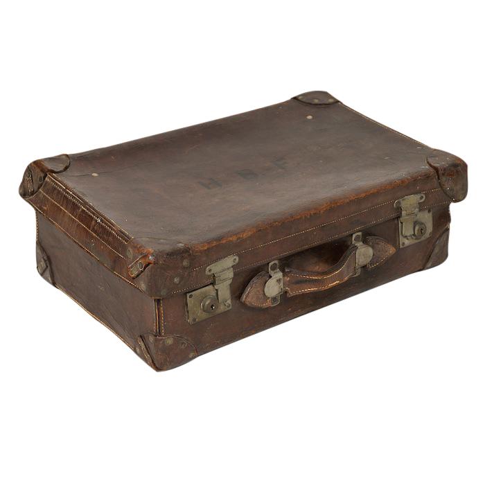 Huckott Suitcase