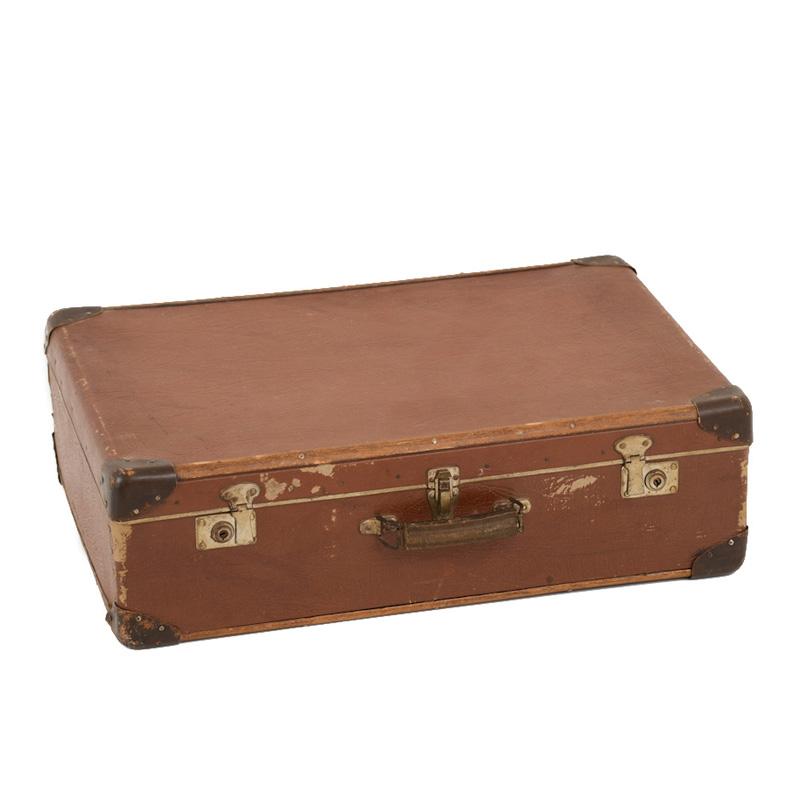 Duran Suitcase