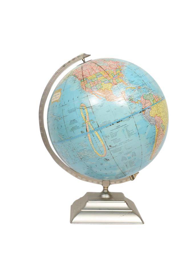 Pilsby Globe