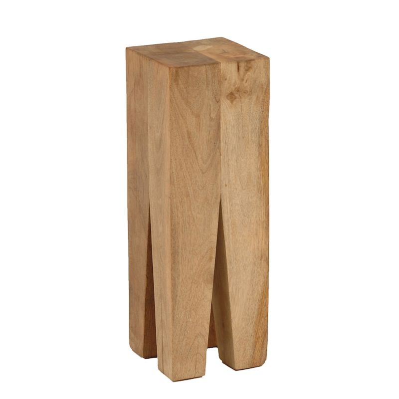 Neale Wooden Side Tables