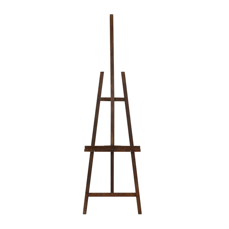 Getty Wooden Easel