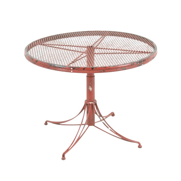 Ryan Metal Table