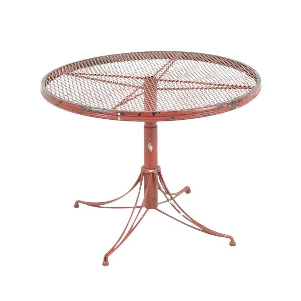 Ryan Metal Table