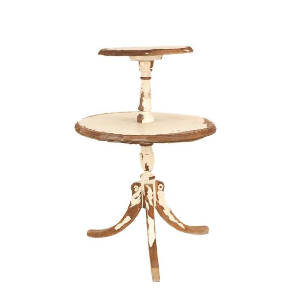 Elias Tiered Table