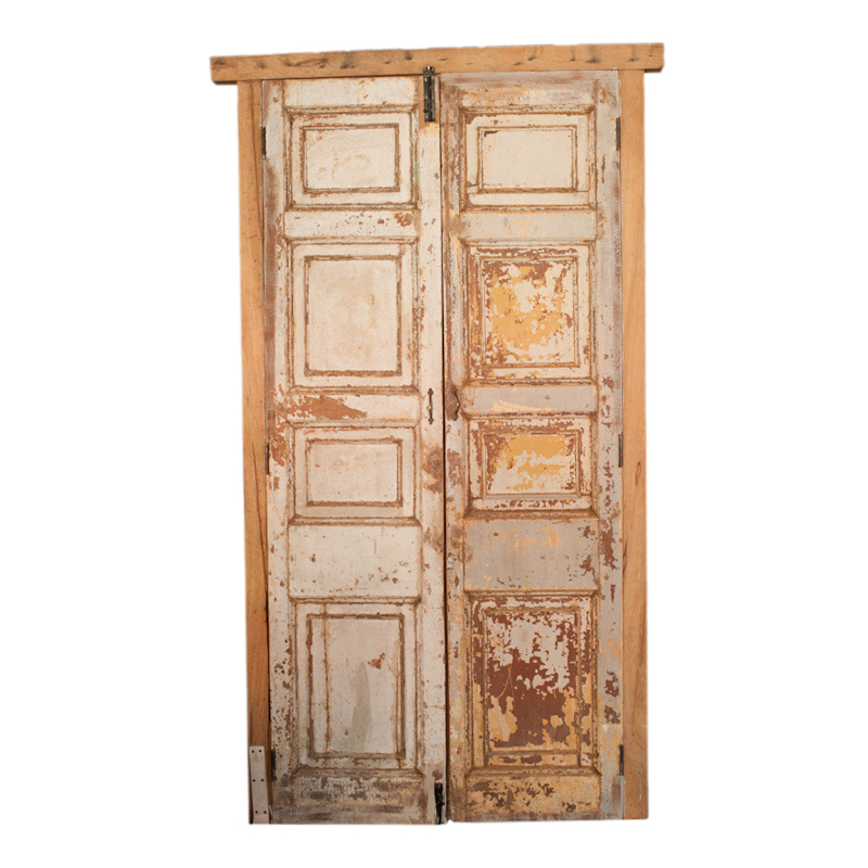 Carlton Double Doors