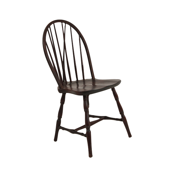Quentin Wooden Chair