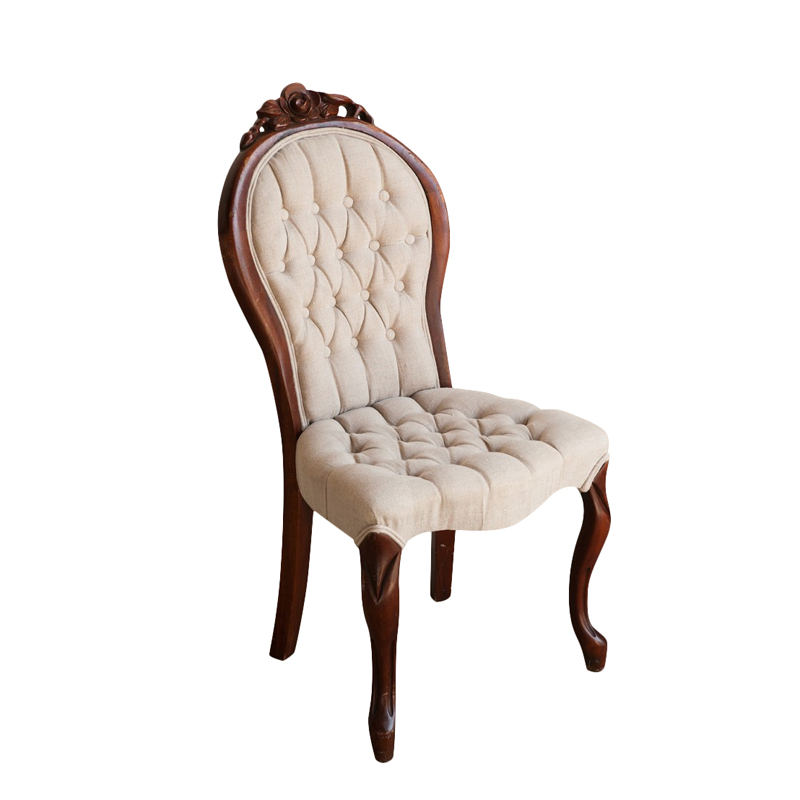 Rosa Beige Chairs