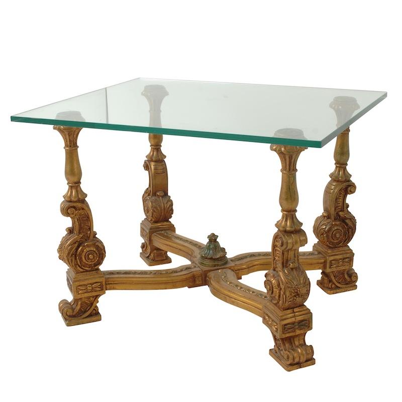 Gabriel Gold Tables