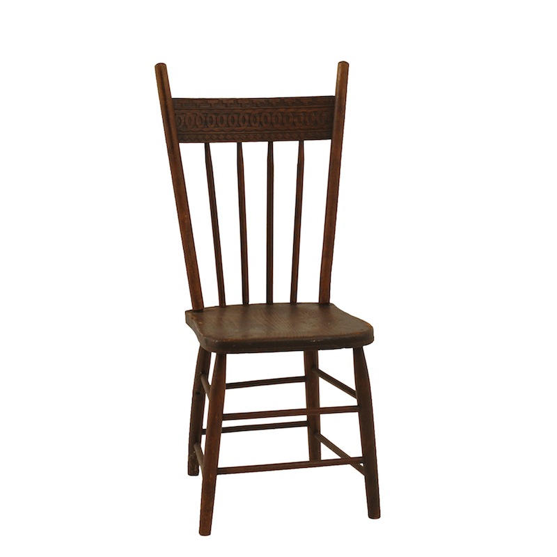 Salter Dining Chair