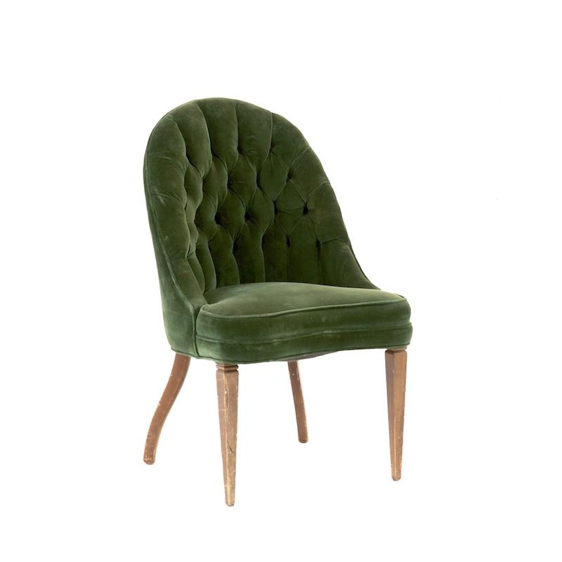 Valdez Fortune Teller Chair