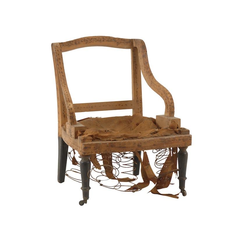 Celia Deconstructed Chair