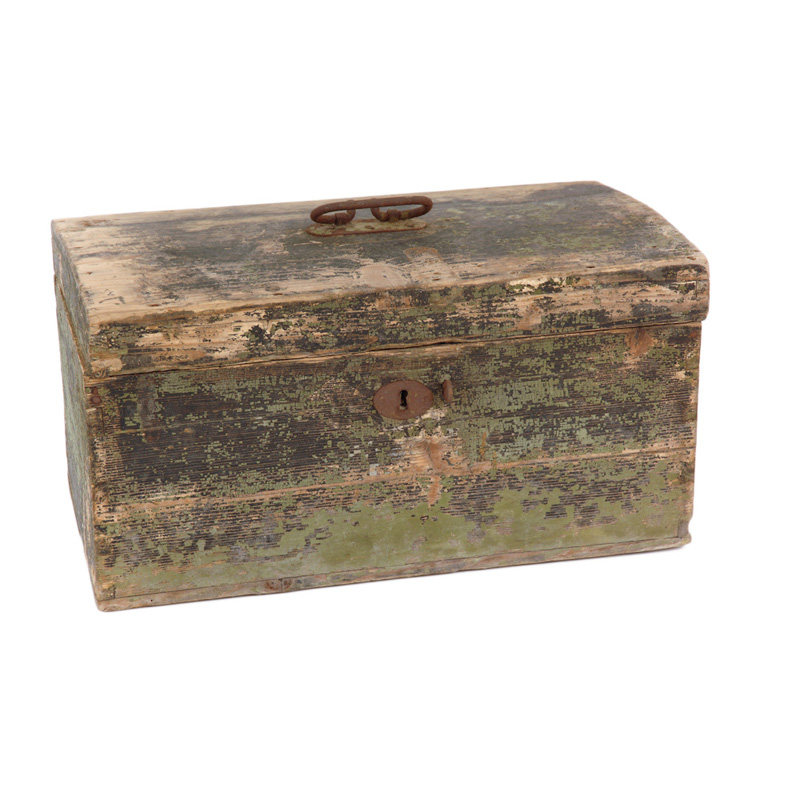 Ratliff Distressed Box