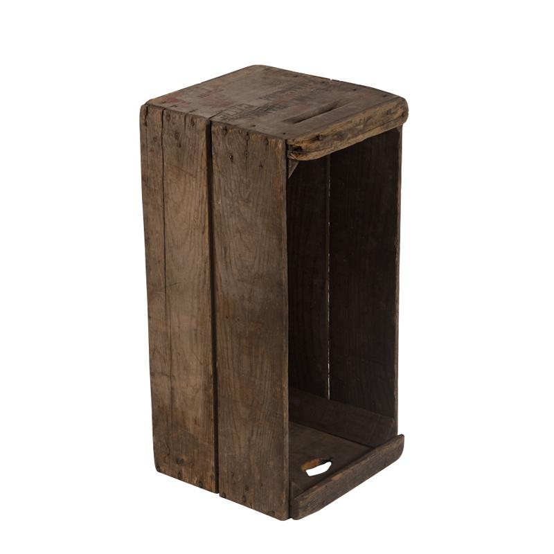 Wells Crates