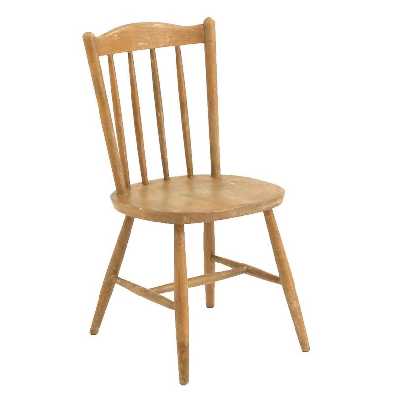 Willett Wooden Chairs