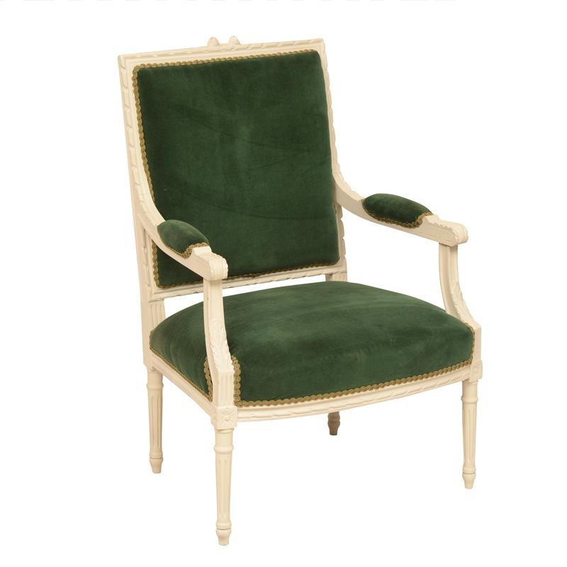 Josephson Armchair