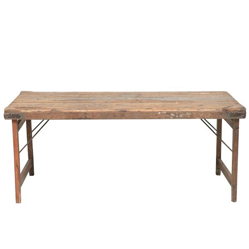 Marteau Table