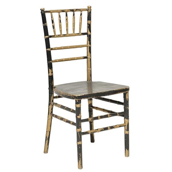 Soho Chiavari Chairs