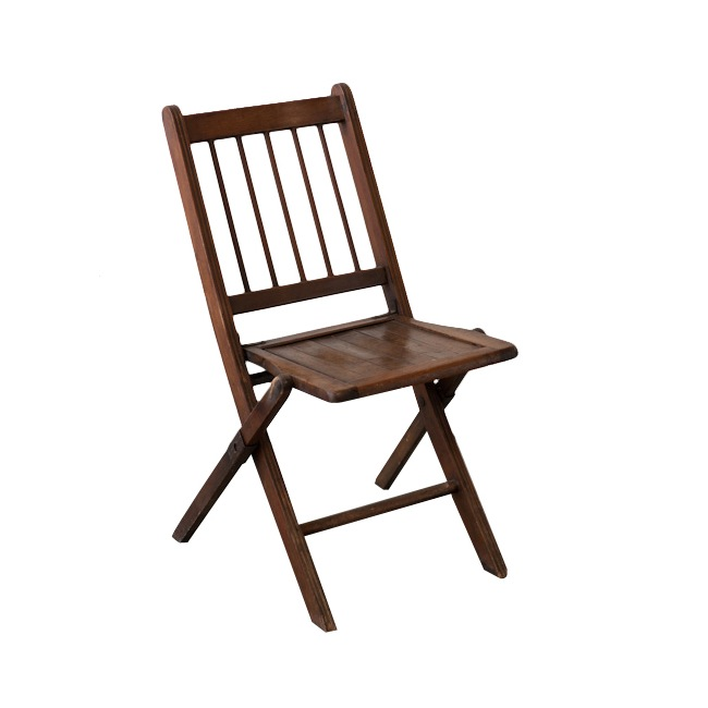 Lowell Folding Chair