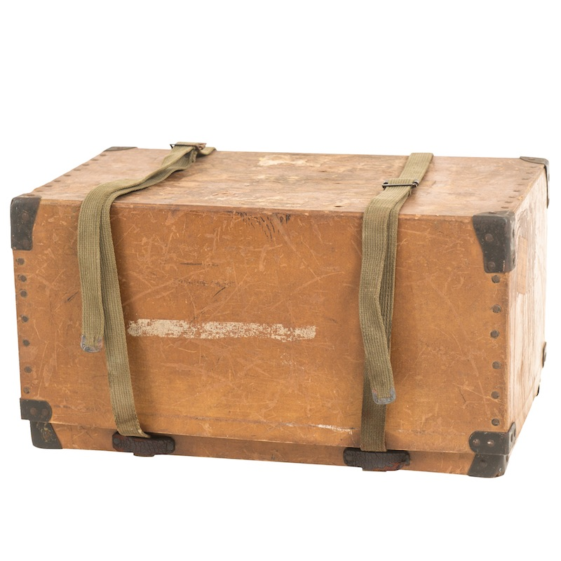 Paxton Weathered Case