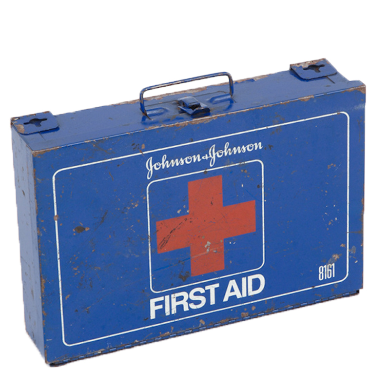 Fields First Aid Kit