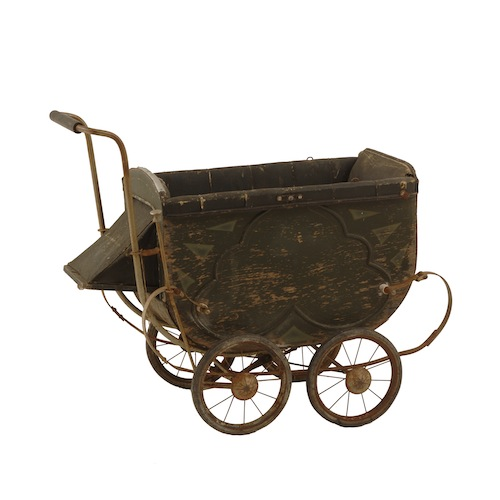 Clara Baby Carriage