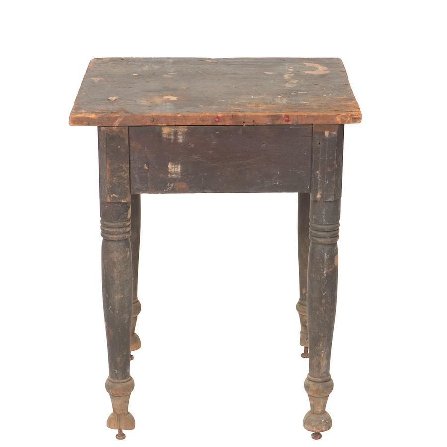 Turner Side Table