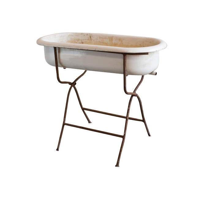 Patch Standing Tubs