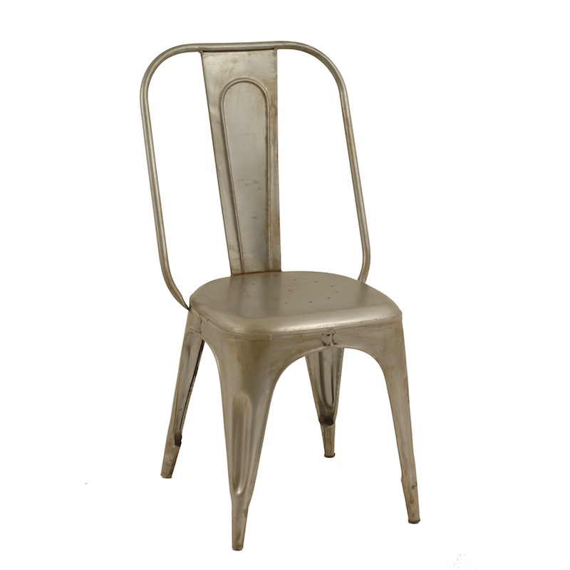 Hammer Silver Chairs