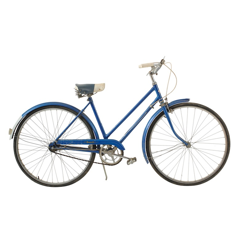 Bryce Blue Bicycle