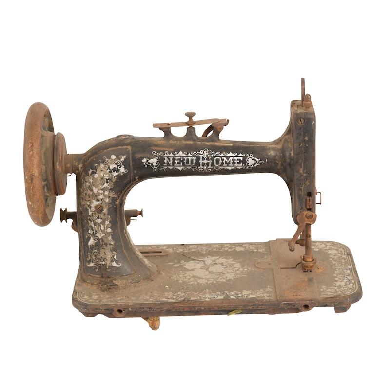 Sutter Sewing Machine
