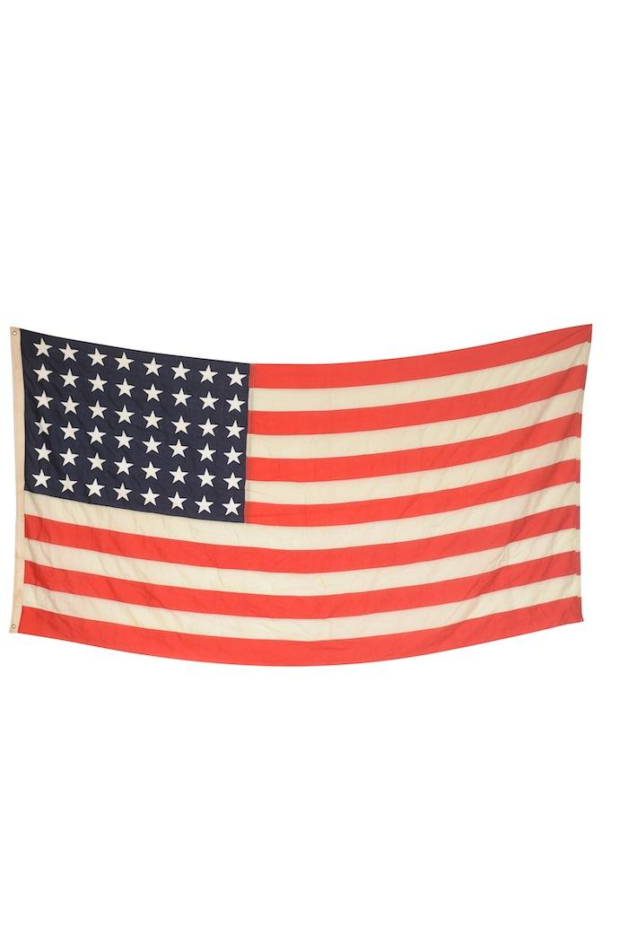 Jett Flag