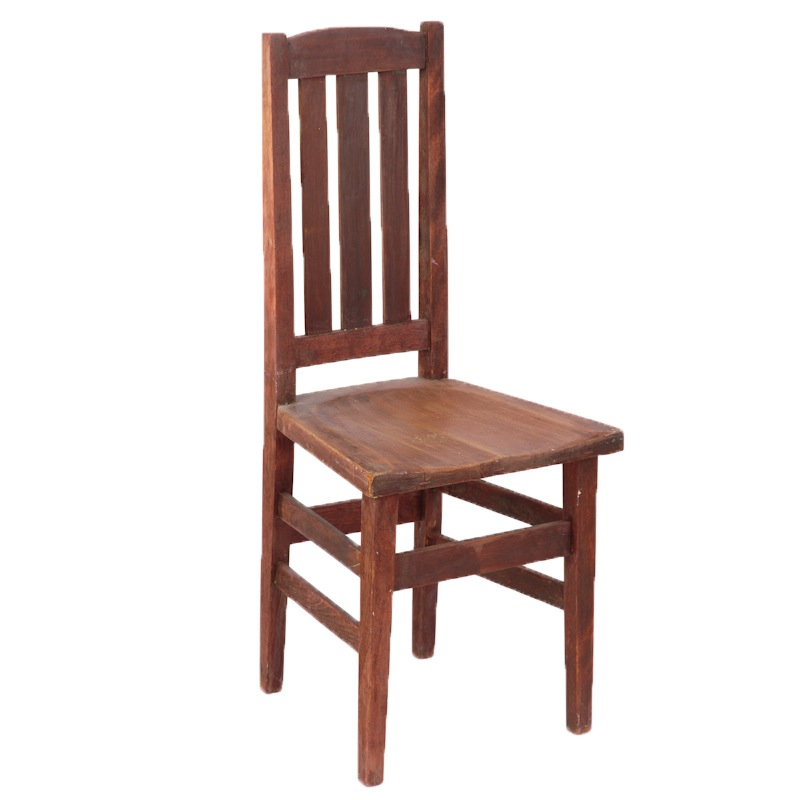 Bray Wooden Chair
