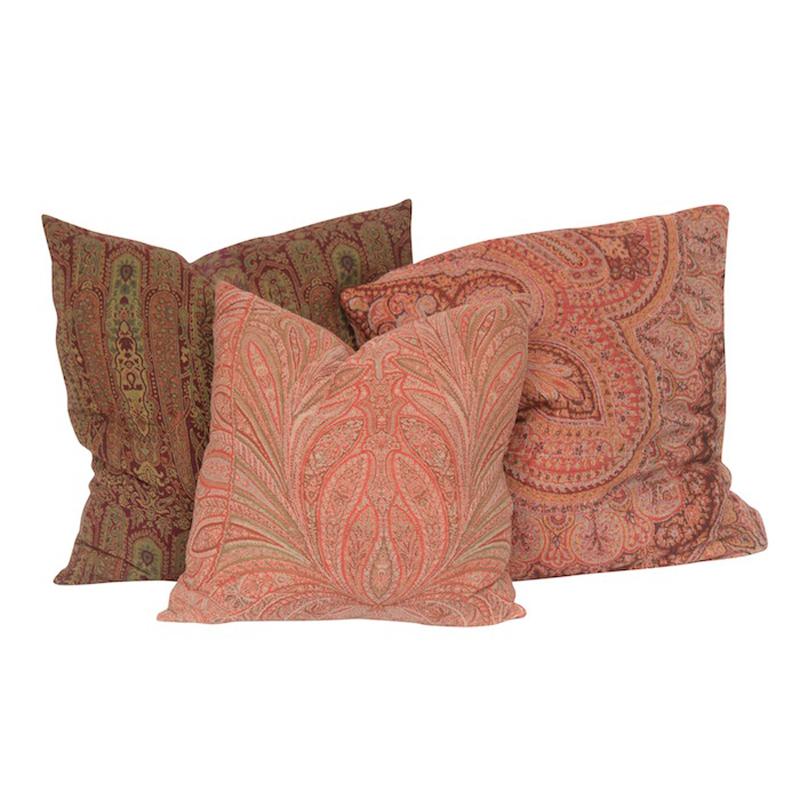 Pashi Pillows (Set of 3)
