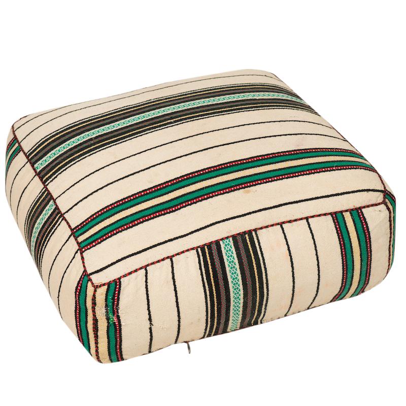 Mellal Cushion