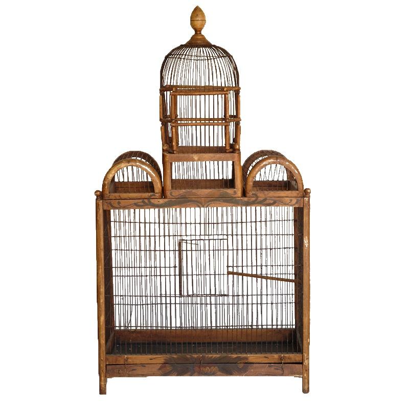 Amarillo Birdcage