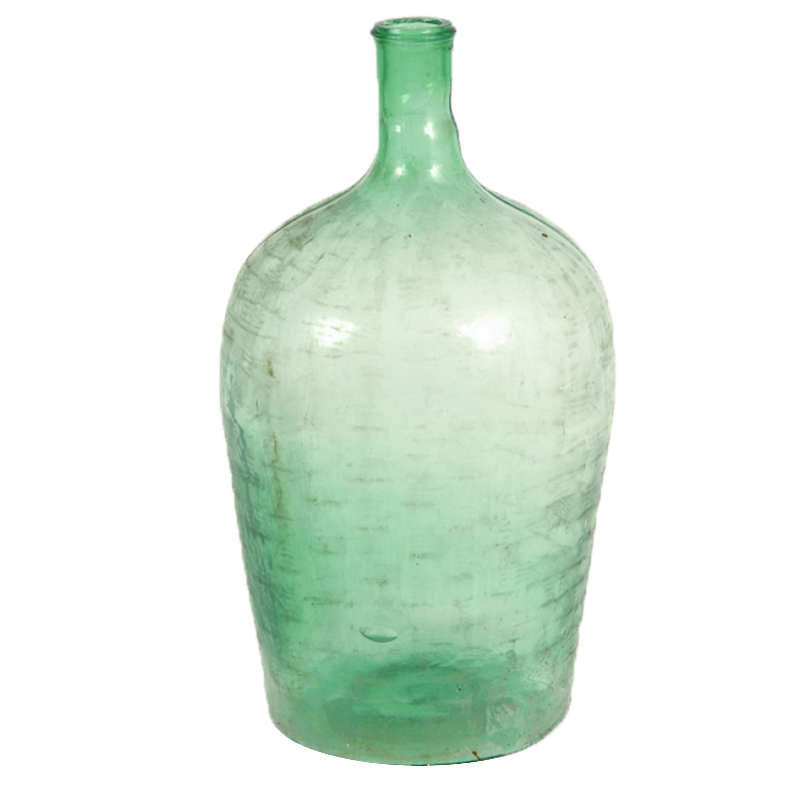 Bickford Green Demijohns