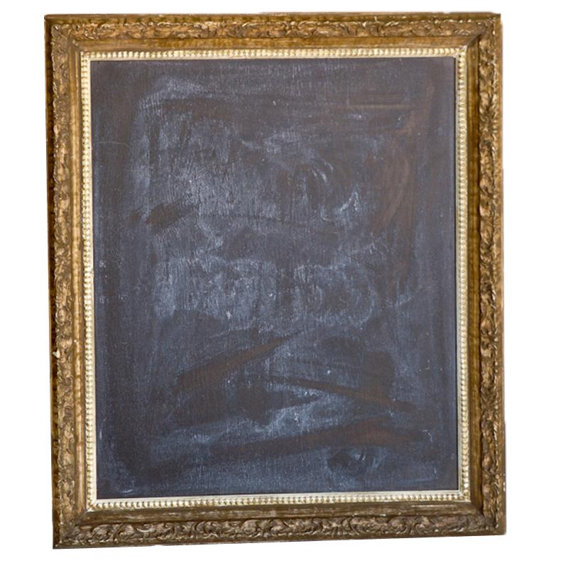 Brandi Framed Chalkboard