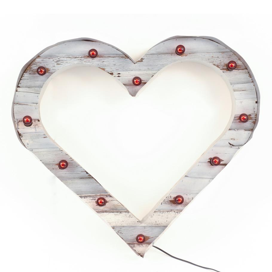Carmel Heart