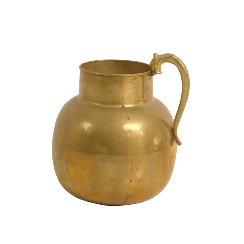 Aurelia Gold Vessel