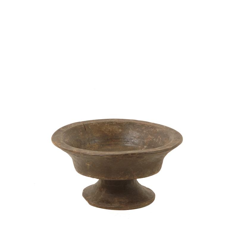 Hayer Wooden Bowl