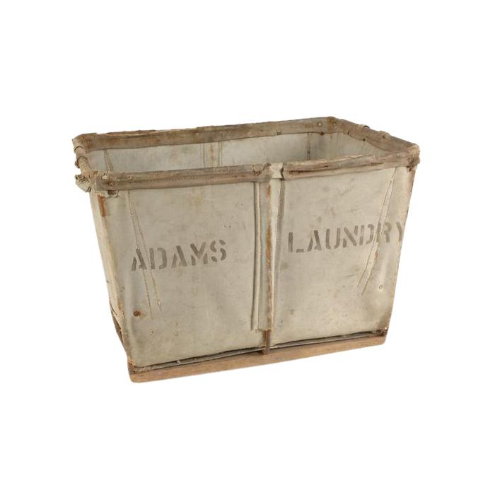 Adams Laundry Basket