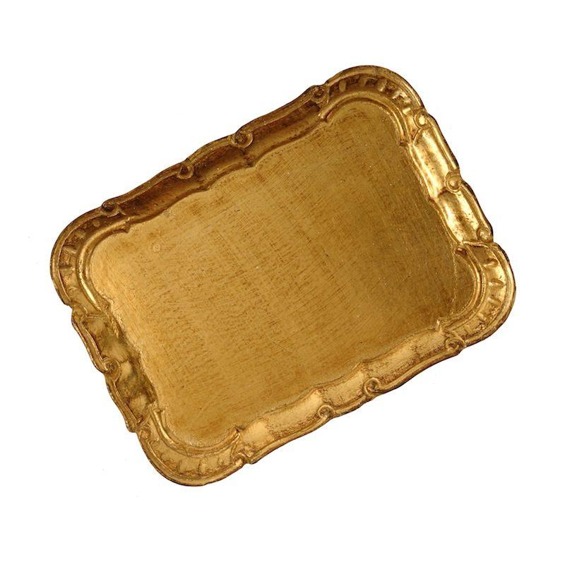 Anya Gold Tray