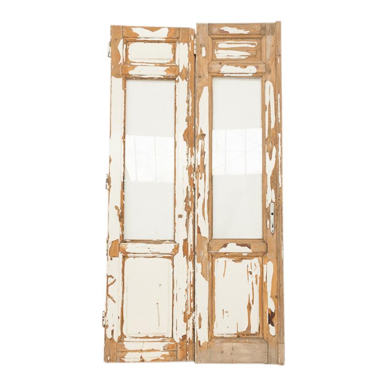 Aberdeen Doors (pair)
